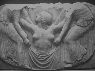 Birth  of Goddess II