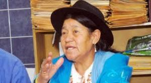 Antonia Rodriguez