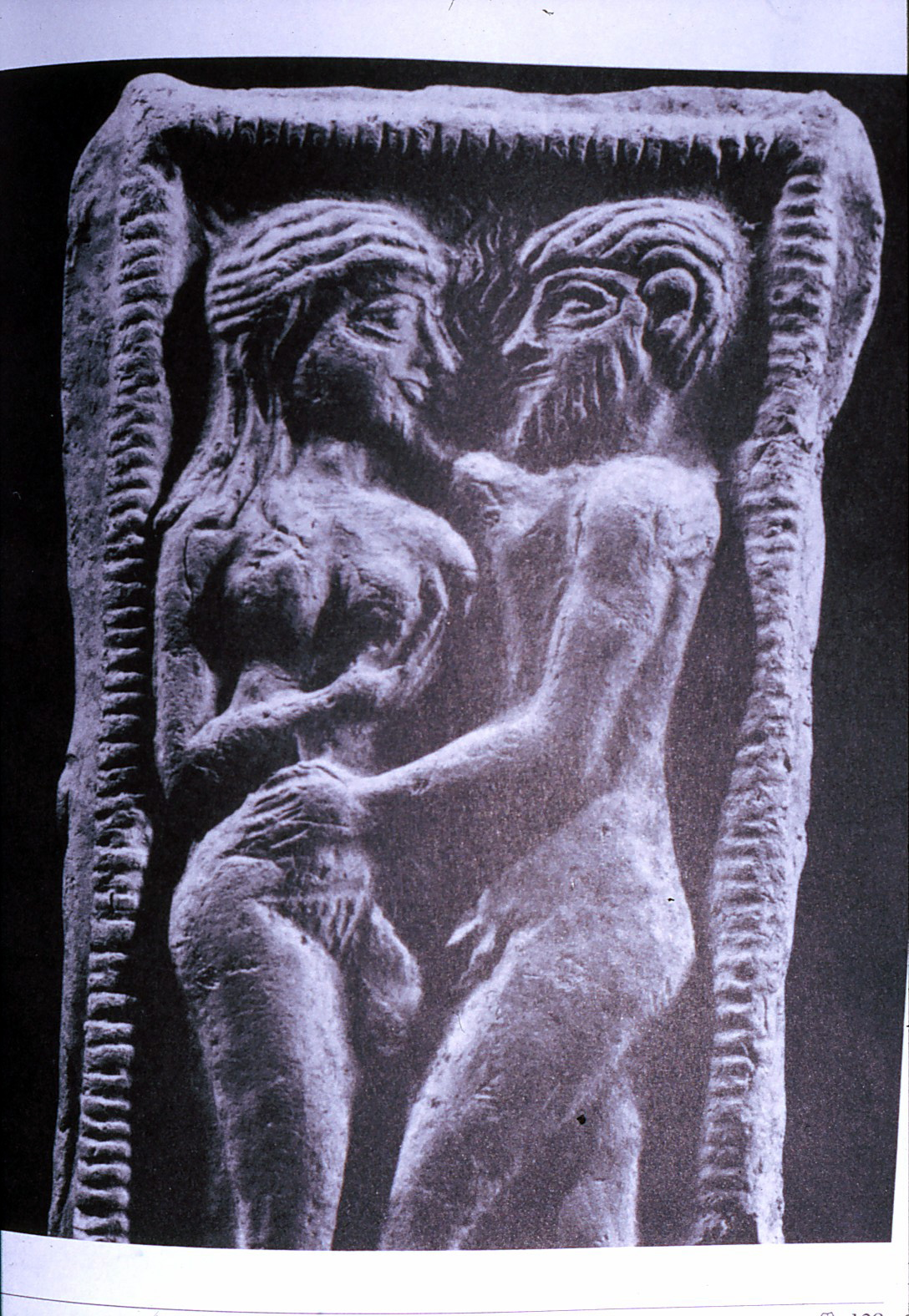 Inanna and Dumuzi