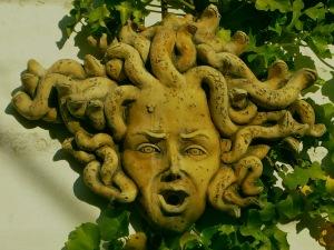 Medusa - circa 2000 C.E.
