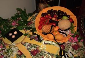 summer-ripening