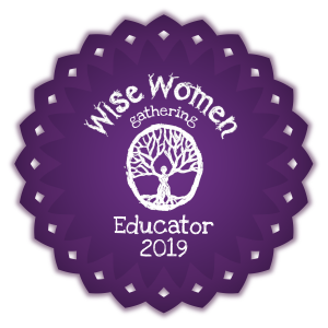Wise Women Gathering Educator 2019
